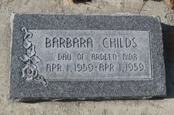 Barbara Childs