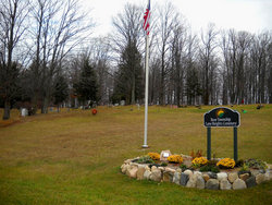 Lane Heights Cemetery
