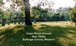 Virgin Burial Ground