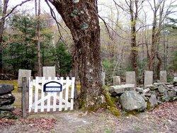 Baptist Corner Cemetery