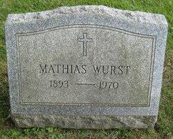 Mathias Wurst