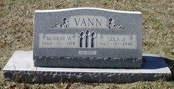 Murray Wilson Vann