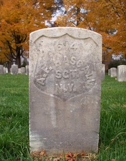 Sgt Arthur Foote Hascall