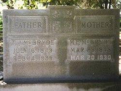 Thomas J. McBryde