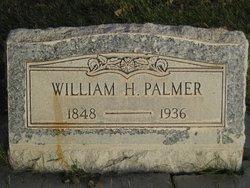 William Harrison Palmer