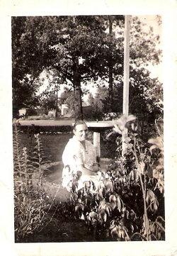 Grace Luvania <I>Hubbard</I> Williams