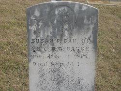 Susan P. Baugh