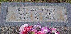 "Swepson T. ""Swep"" Whitney"