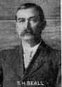 Thomas N Beall