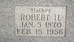 "Robert Ham ""Uncle Bunk"" Caldwell"