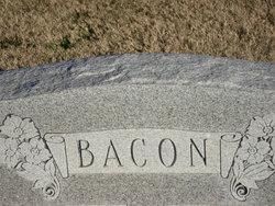 Reathel R <I>Hawkins</I> Bacon