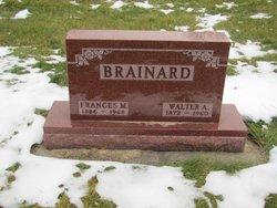 Frances M. <I>Renftle</I> Brainard