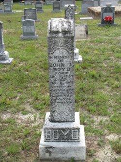John Lafayette Boyd