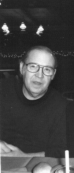 """Robert John """"Bob"""" D'Arpini"""