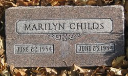 Marilyn Childs