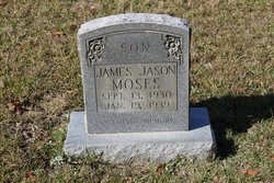 James Jason Moses