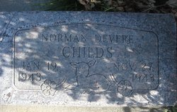 Norman Devere Childs