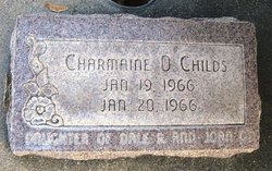 Charmaine Childs