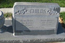 Sylvia <I>Bartell</I> Childs