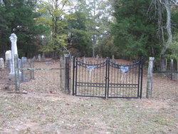 Hart Town Cemetery
