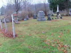 Old Presbyterian Cemetery