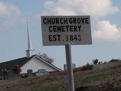 Church Grove Cemetery