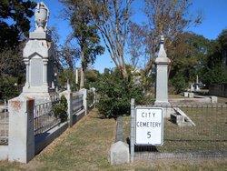 City Cemetery #5