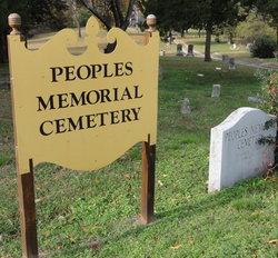 Peoples Memorial Cemetery