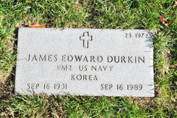 James Edward Durkin