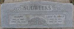 Joseph Sudweeks
