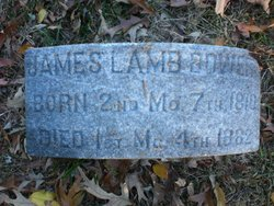 James Lamb Bowers