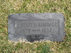 Albert Partridge Kimball