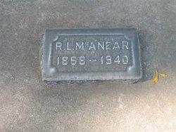 Robert Lee McAnear