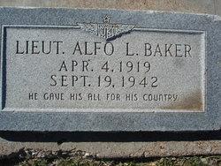 Alfo L. Baker