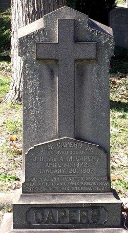 James Hamilton Capers Jr.