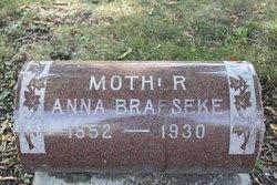 Anna Braeseke