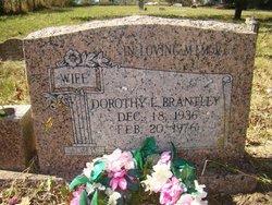 Dorothy L Brantley