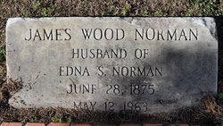 James Wood Norman