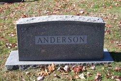 Daniel Calvin Anderson
