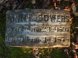 John L Bowers