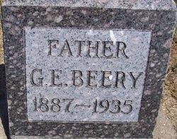 George E Beery