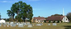 Pine Hill United Methodist Church Cemetery