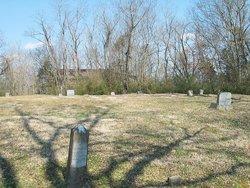 Elkton Cumberland Presbyterian Church Cemetery
