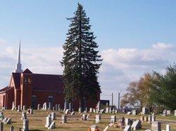 Rest United Methodist Church Cemetery