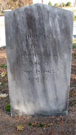 Dorcas <I>Varnum</I> Stearns