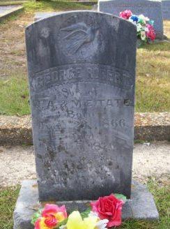 George Robert Tate