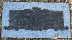 """Foardy Leon """"Little Foardy"""" Claunch"""