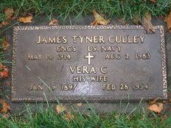 Vera C Culley
