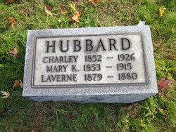 Laverne Hubbard