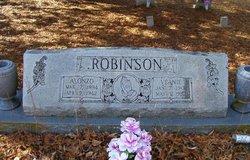 Alonzo Robinson